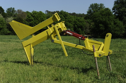 Small 3Pt Model - JESCO AG LLC - 515-309-9884